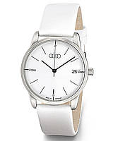 Женские наручные часы Audi Ladie's Watch Flatline White