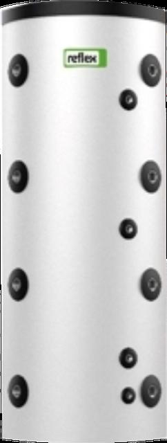 Буферные накопители Reflex