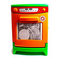 Детская посудомоечная машинка Орион 1031