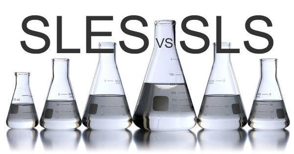 Содиум лаурет сульфат (SLES 70%)