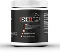 Протеиновый коктейль «КСБ 55». Отзывы