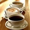 Почему кофе?