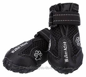 Тrixie Walker Active Protective Boots S-М ботинки для собак, 2шт.