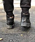 Чоловічі кросівки Adidas Black (чорні) 560TP, фото 4