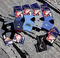 Носки махровые 3351-1 мальчик   (В упаковке 12 пар), фото 1
