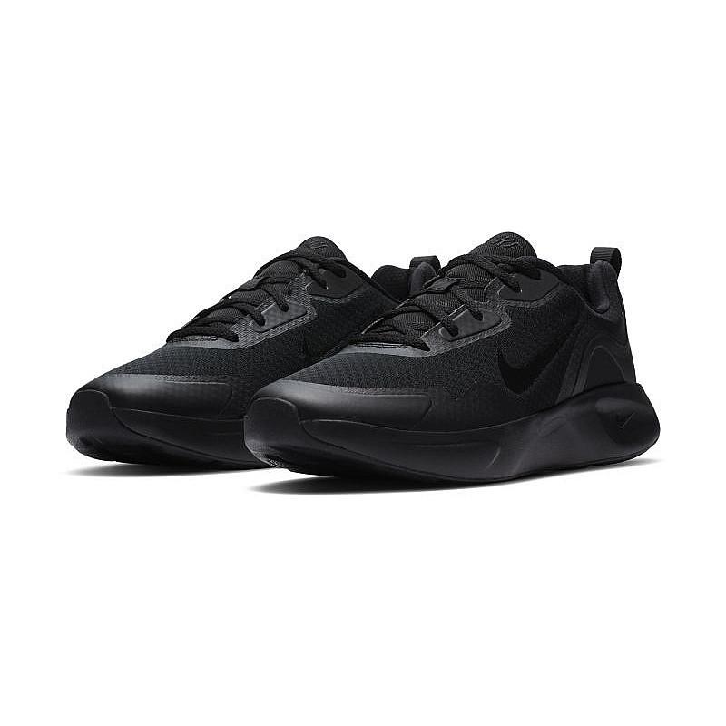 Кроссовки мужские Nike Wearallday CJ1682-003 Черный