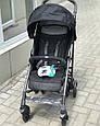Прогулочная коляска трость  Chicco Lite Way, фото 9