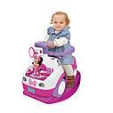 Машинка каталка Чудомобиль- Танцующая Минни: Три В Одном Kiddieland Minnie Dancing Ride On 055749, фото 3