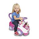 Машинка каталка Чудомобиль- Танцующая Минни: Три В Одном Kiddieland Minnie Dancing Ride On 055749, фото 4