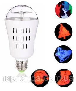 Проектор -лампочка +4 картриджа 715