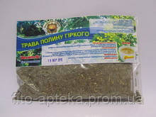 Полынь горькая (трава) 50г