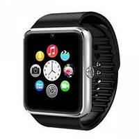 Часы Smart Watch New (чёрные, белые, салатовые)