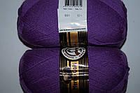 Madame tricote Merino Gold - 059 сиреневый