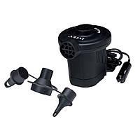 Электрический насос Intex 66626 (12В) для надувных изделий
