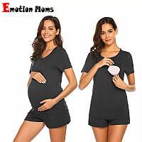 Піжама для вагітних і годуючих