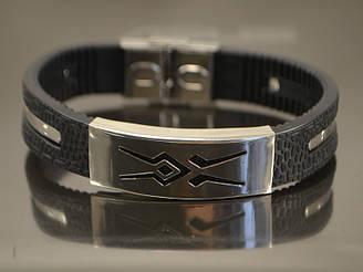 Браслет Steel Arrow, нержавеющая сталь #0264-3