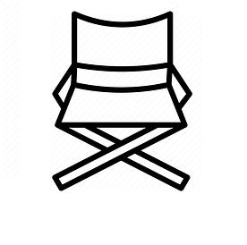 Портативні складні меблі