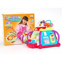 Игровой набор Little Joy Box 806 Мультибокс