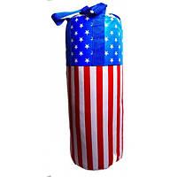 Боксерская груша USA большая