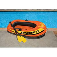 Надувная лодка Intex 58331