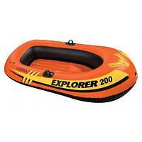 Надувная лодка Intex 58330, фото 1