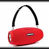 Колонка портативная Bluetooth Hopestar H25 Red блютуз