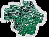 BMS 3S Контроллер плата балансировки  и защиты для Li-Ion 18650  3S 20A 12,6В, фото 4