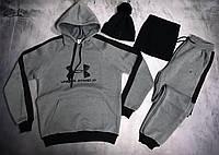 Зимний мужской спортивный костюм Ease, фото 1