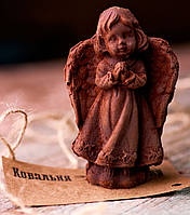 Шоколадный Ангел Ковальня шоколаду 80% 72г (0001К)