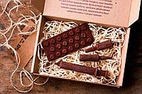 Шоколадный Набор врача Ковальня шоколаду 80% 63 г (000133К)