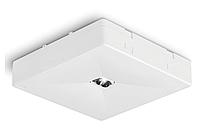 Аварійний світлодіодний світильник ONTEC R C1U 101 NM ST/W 1h IP20 (1 режим), Technologie