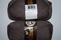 Madame tricote Merino Gold - 014 коричневый