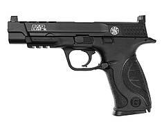 Пневматический пистолет Smith&Wesson M&P 9L Sport Edition