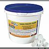 Быстрорастворимые таблетки хлора Quick Chlorine Tablets (1кг)