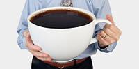 Новый кофейный рекорд
