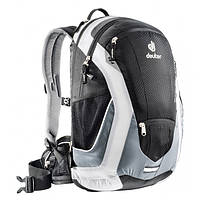 Рюкзак Deuter Superbike 14 EXP SL цвет 7130 black-white (32100 7130) модель  14/15 г.