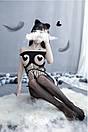 Сексуальна боді сітка бодистокинг боди сетка сексуальное белье, фото 8