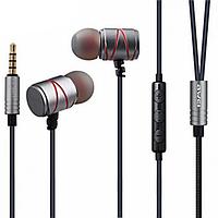Наушники для телефона Awei ES-910TY с микрофоном, вакуумные, разные цвета, наушники, наушники Awei ES-910TY