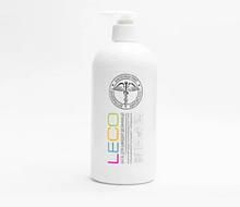 Антисептик с дозатором 750мл 70% LECO спиртовой для дезинфекции