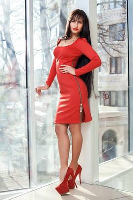 Платье женское 503ос