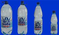 Вода «Себек» негазированная