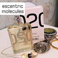 100 ml TESTER Escentric Molecules Escentric 02. Eau de Toilette | ТЕСТЕР Молекула Эксцентрик 02 100 мл PS
