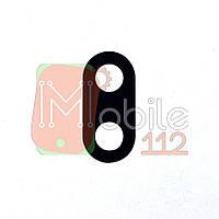 Стекло камеры Huawei P20 Lite Dual Sim (ANE-L21, ANE-LX1) Nova 3e черное