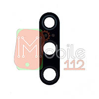 Стекло камеры Xiaomi Mi 9 SE Mi9 SE M1903F2G черное