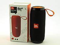 TG106 t&g 10W копия, портативная колонка с Bluetooth FM и MP3