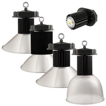 Купольные светодиодные светильники