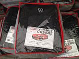 Авточехлы Favorite на Volkswagen Golf 7 2012 > hatchback,Фольксваген Гольф 7 от 2012 года хэтчбек, фото 4