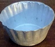 Форма для кекса «Классический» ал