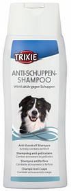 Шампунь проти лупи для собак 250мл, Trixie TX-2904