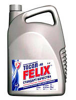 Охлаждающая жидкость Тосол FELIX -45, 5кг